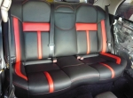 Rear Passenger Seat (After)